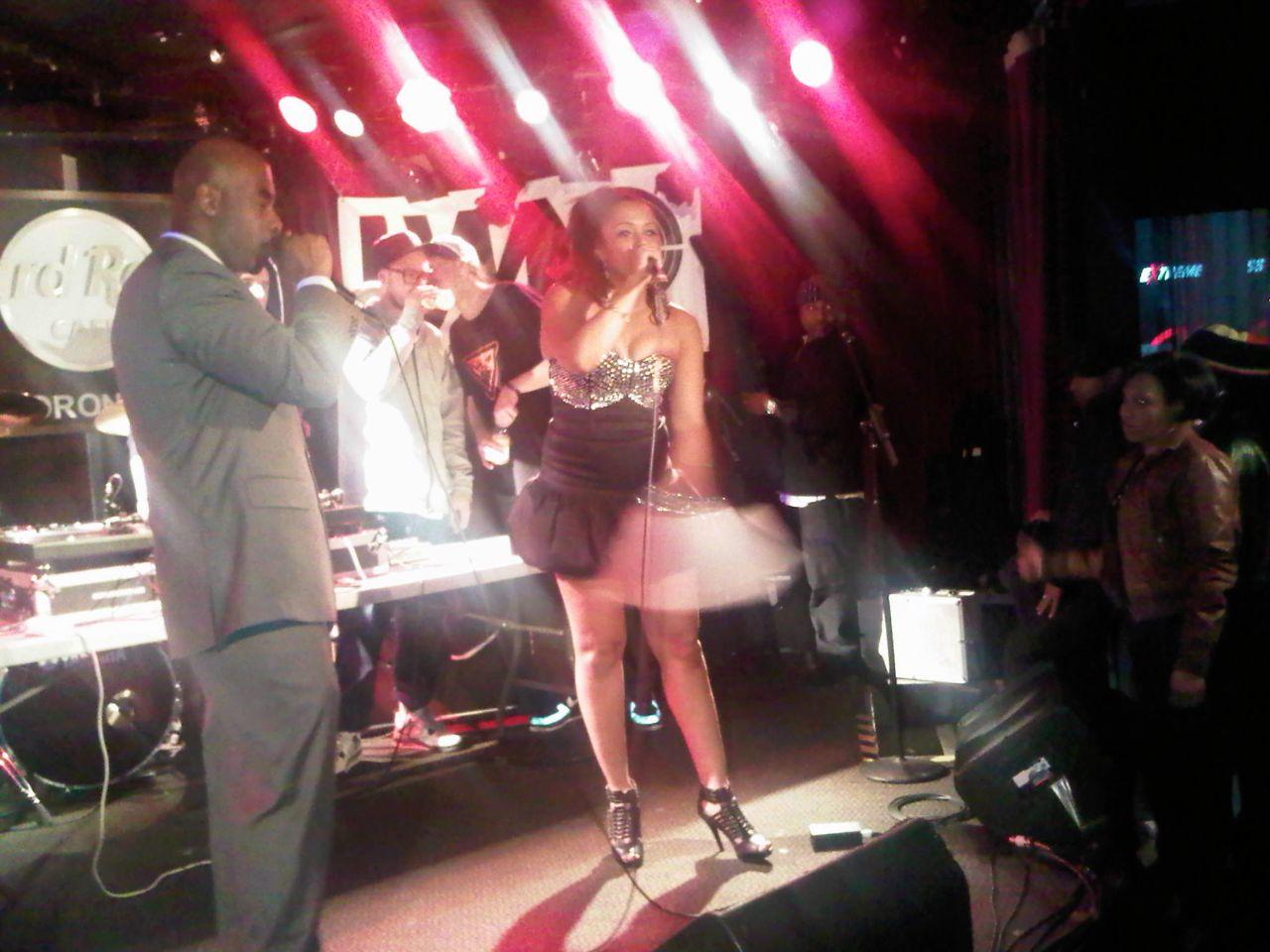 TolumiDE My Love Promo Tour Toronto Canada 2011 - 18