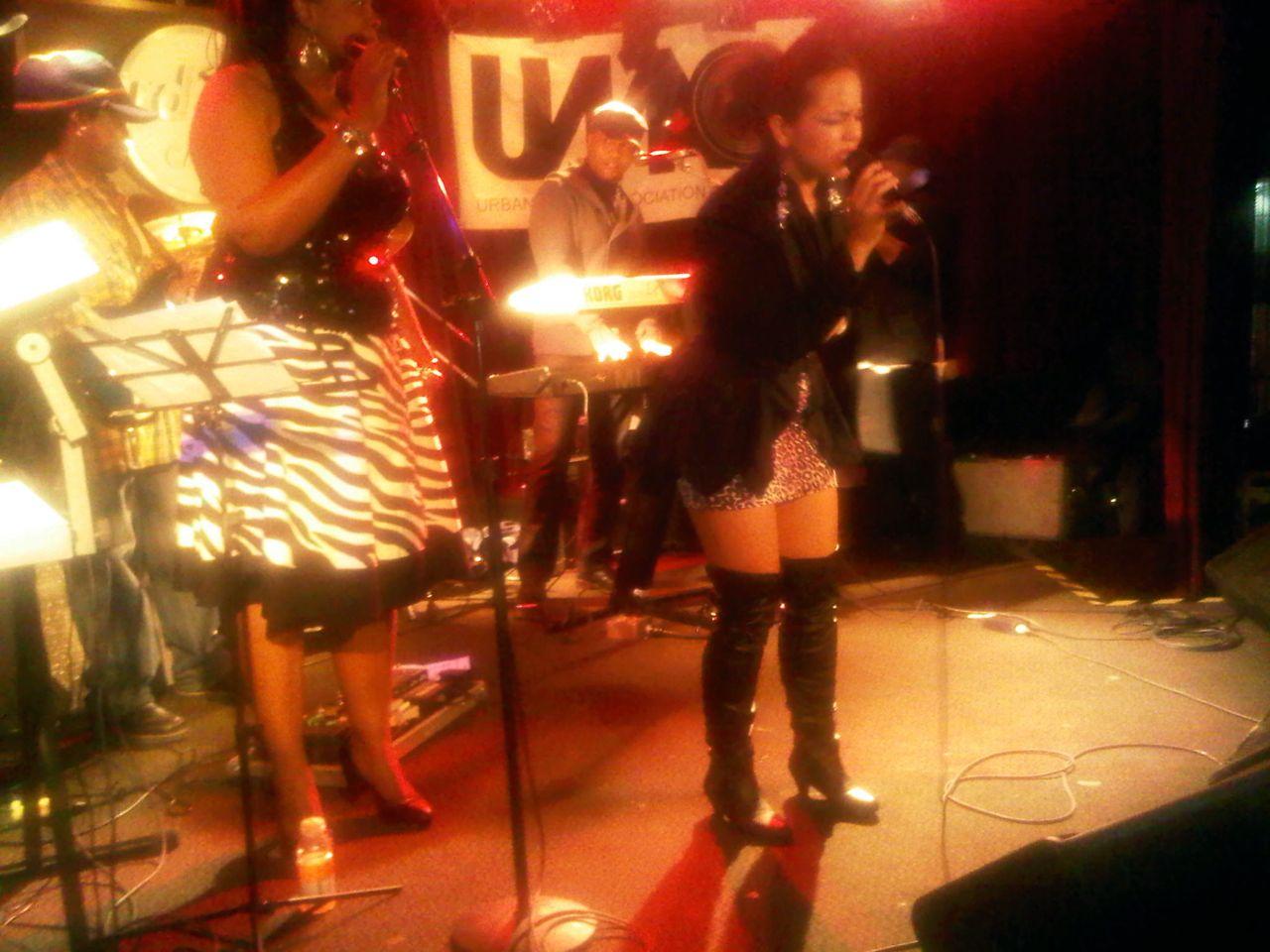 TolumiDE My Love Promo Tour Toronto Canada 2011 - 20