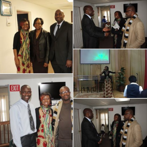 TolumiDE at Jesus House Toronto Canada