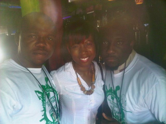 TolumiDE at Naija DJs Conference 2011 - 3