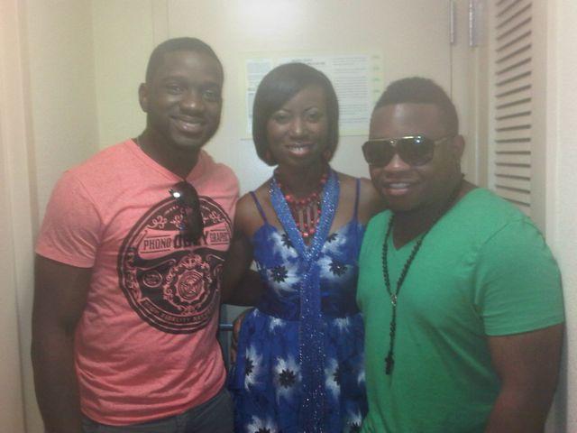 TolumiDE NRC Nigerian Reunion Orlando Florida 2011 - 03