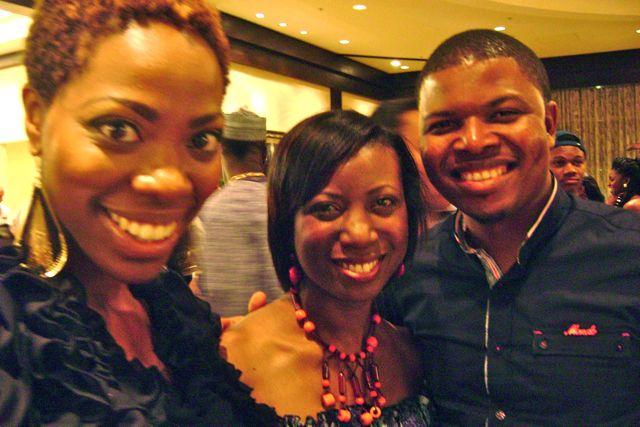 TolumiDE NRC Nigerian Reunion Orlando Florida 2011 - 09