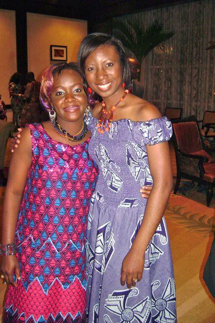 TolumiDE NRC Nigerian Reunion Orlando Florida 2011 - 12