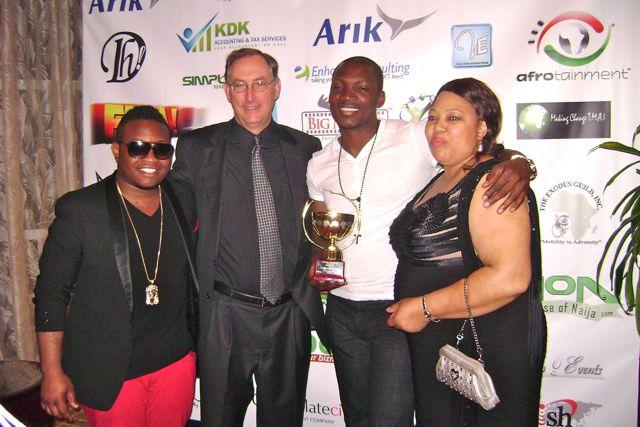 TolumiDE NRC Nigerian Reunion Orlando Florida 2011 - 13