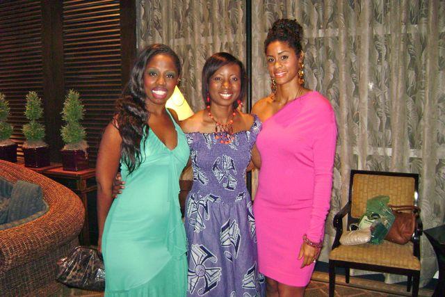 TolumiDE NRC Nigerian Reunion Orlando Florida 2011 - 14