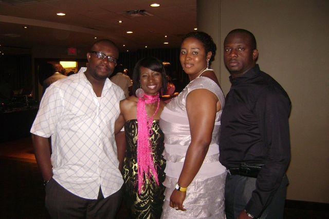 Bunmi TynTy Birthday Miami Florida 2011 - 09
