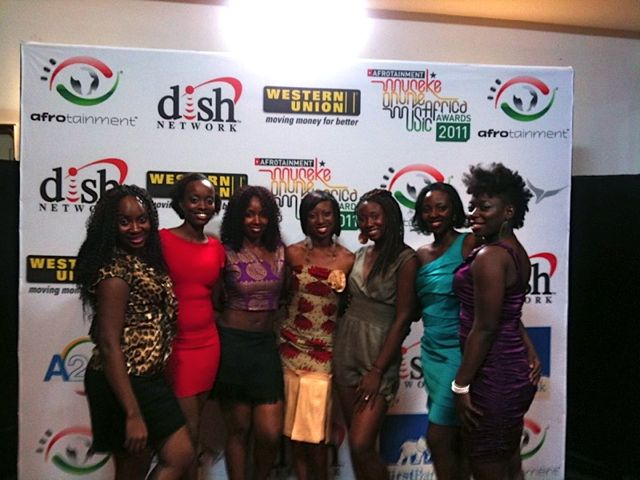 TolumiDE MOAMAS - African Awards NewYork Sept 24th 2011 - 03