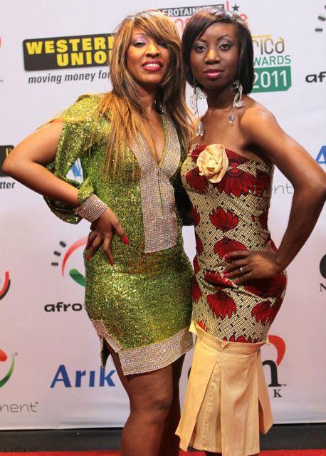 TolumiDE MOAMAS - African Awards NewYork Sept 24th 2011 - 04