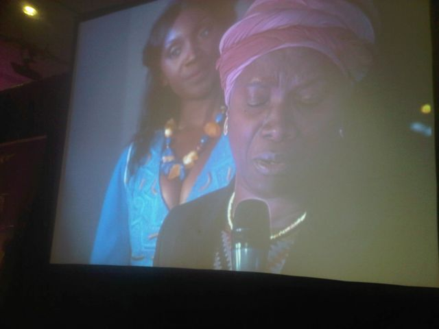 TolumiDE MOAMAS - African Awards NewYork Sept 24th 2011 - 07