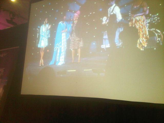TolumiDE MOAMAS - African Awards NewYork Sept 24th 2011 - 08