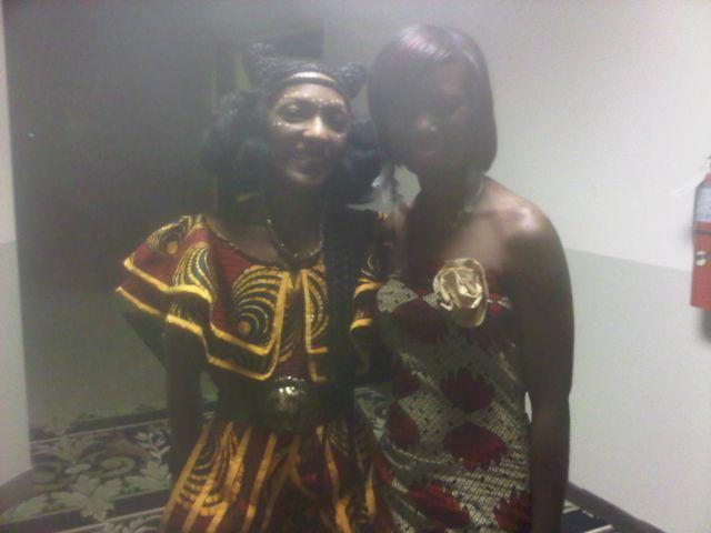 TolumiDE MOAMAS - African Awards NewYork Sept 24th 2011 - 11