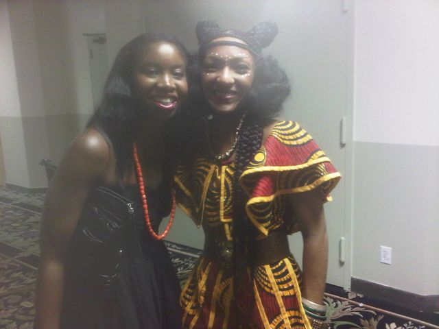 TolumiDE MOAMAS - African Awards NewYork Sept 24th 2011 - 12