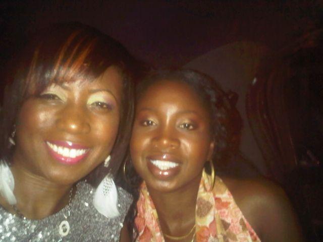 TolumiDE NEA Nigeria Entertainment Awards 2011 - 01