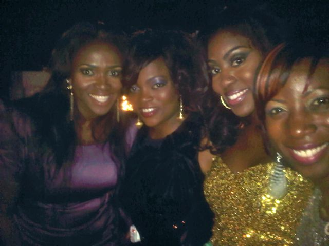 Nigeria Entertainment Awards and Good Times in New York
