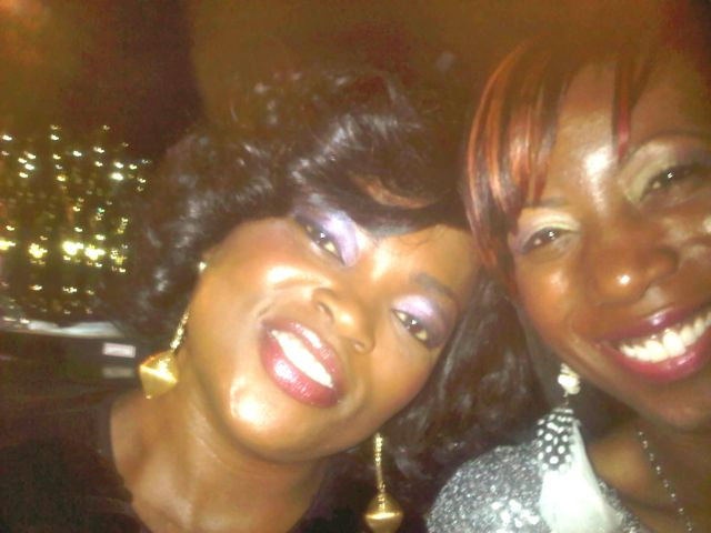 TolumiDE NEA Nigeria Entertainment Awards 2011 - 05
