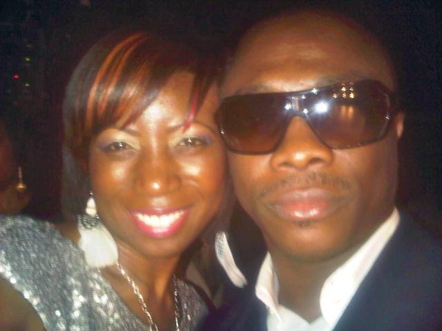 TolumiDE NEA Nigeria Entertainment Awards 2011 - 08