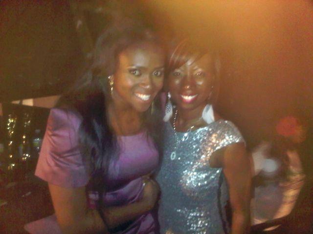 TolumiDE NEA Nigeria Entertainment Awards 2011 - 09