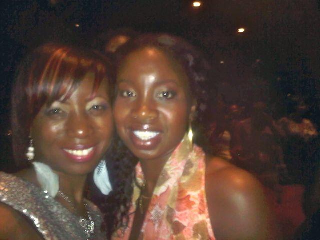 TolumiDE NEA Nigeria Entertainment Awards 2011 - 12