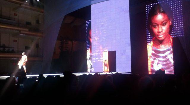 TolumiDE at Arise Fashion Show 2011 - 10