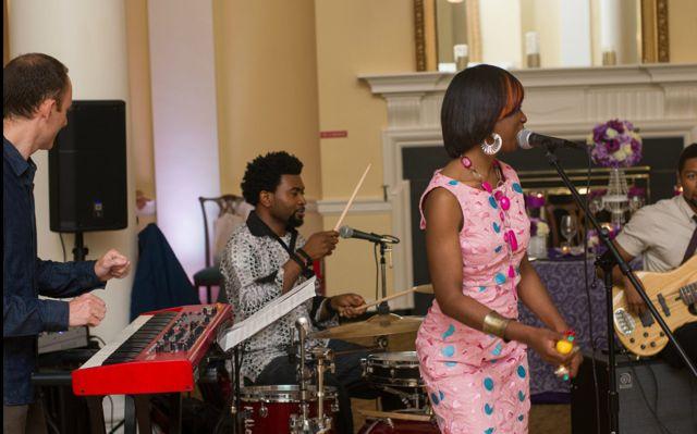 TolumiDE African Rhapsody TUM Performance 2012 - 11