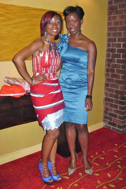 TolumiDE NRC Nigerian Reunion Maryland 2012 - 01