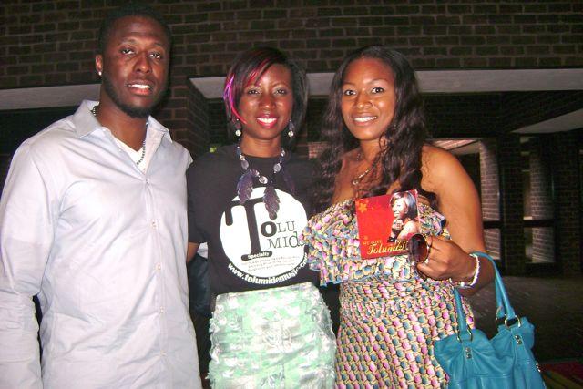 TolumiDE NRC Nigerian Reunion Maryland 2012 - 06