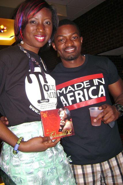TolumiDE NRC Nigerian Reunion Maryland 2012 - 08