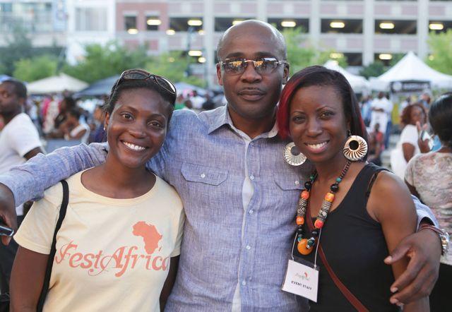ToluimDE FestAfrica Maryland 2012 - 10