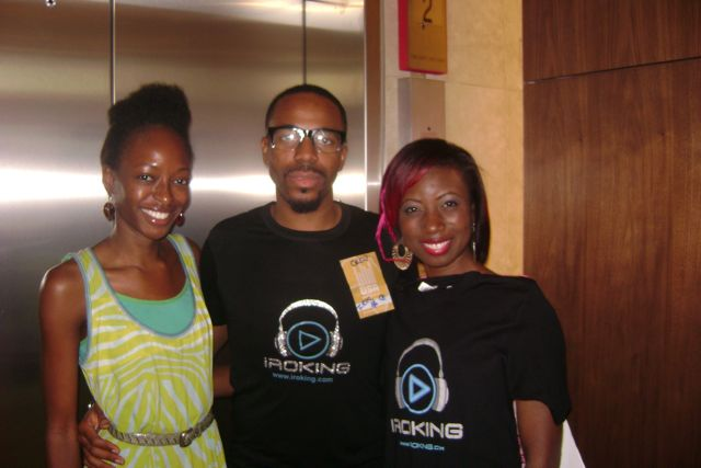 TolumiDE 2Face Concert in DC August 2012 - 01