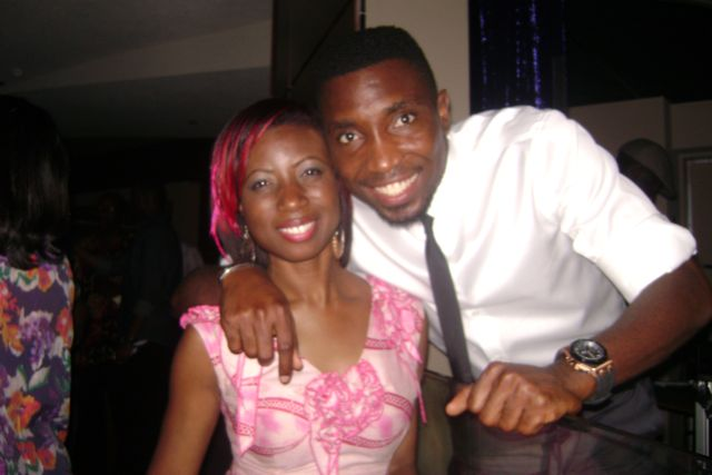 TolumiDE 2Face Concert in DC August 2012 - 03