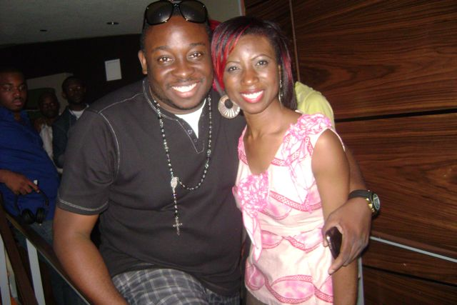 TolumiDE 2Face Concert in DC August 2012 - 04