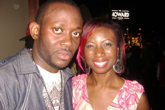 TolumiDE 2Face Concert in DC August 2012 - 05