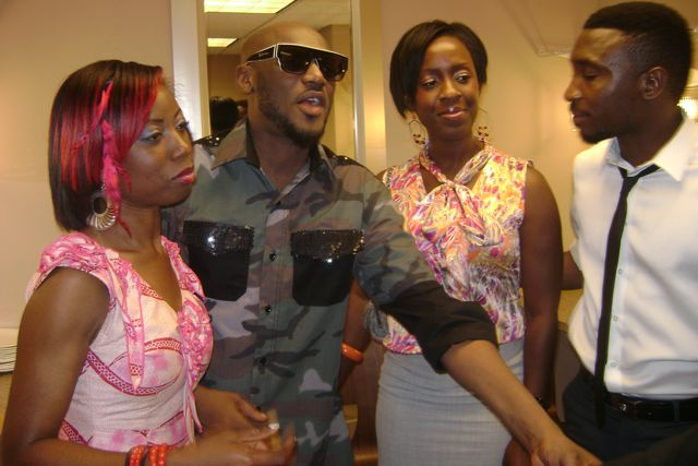 TolumiDE 2Face Concert in DC August 2012 - 09
