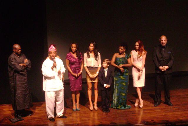 TolumiDE Dr Bello Movie Premiere - 03