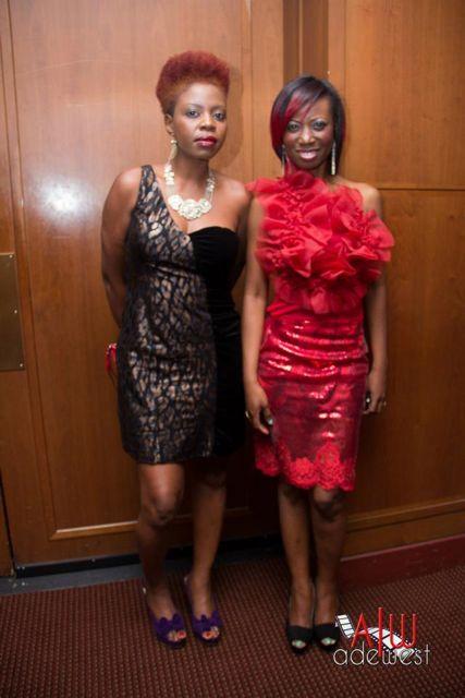 TolumiDE NEA photos Nigeria Entertainment Awards 2012 - 02