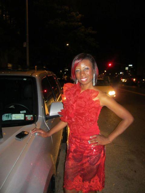 TolumiDE NEA photos Nigeria Entertainment Awards 2012 - 03