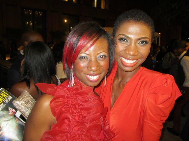 TolumiDE NEA photos Nigeria Entertainment Awards 2012 - 10