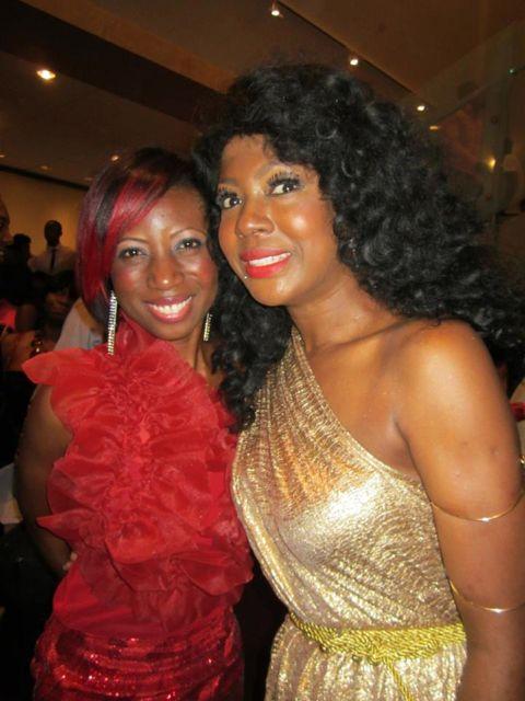 TolumiDE NEA photos Nigeria Entertainment Awards 2012 - 16