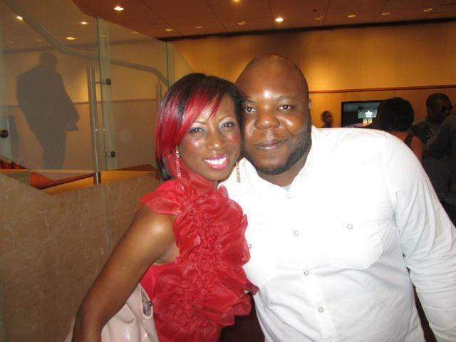 TolumiDE NEA photos Nigeria Entertainment Awards 2012 - 24
