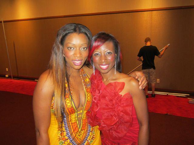 TolumiDE NEA photos Nigeria Entertainment Awards 2012 - 26