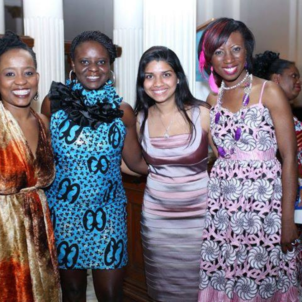 AfriKan Goddess Awards in Washington DC