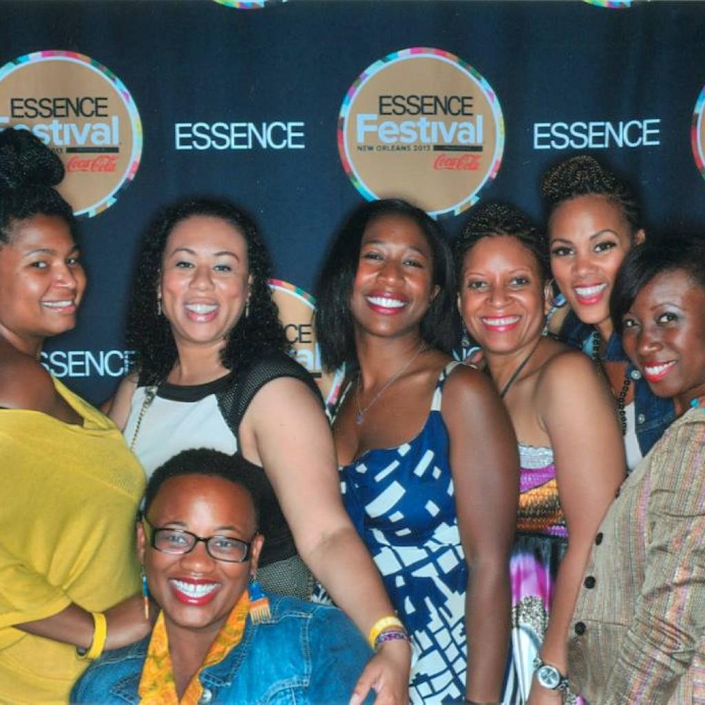 Essence Fest 2013