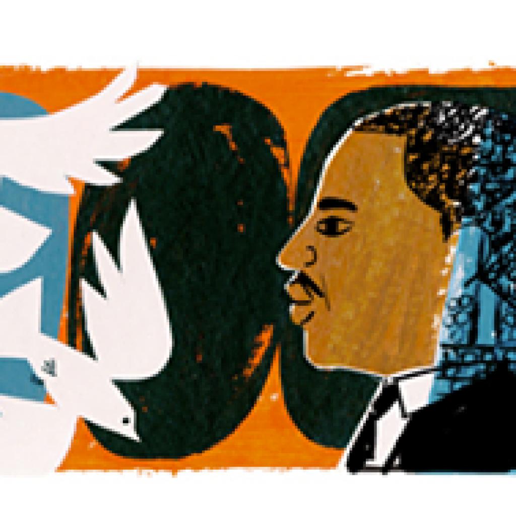 Remembering #MLK 2day