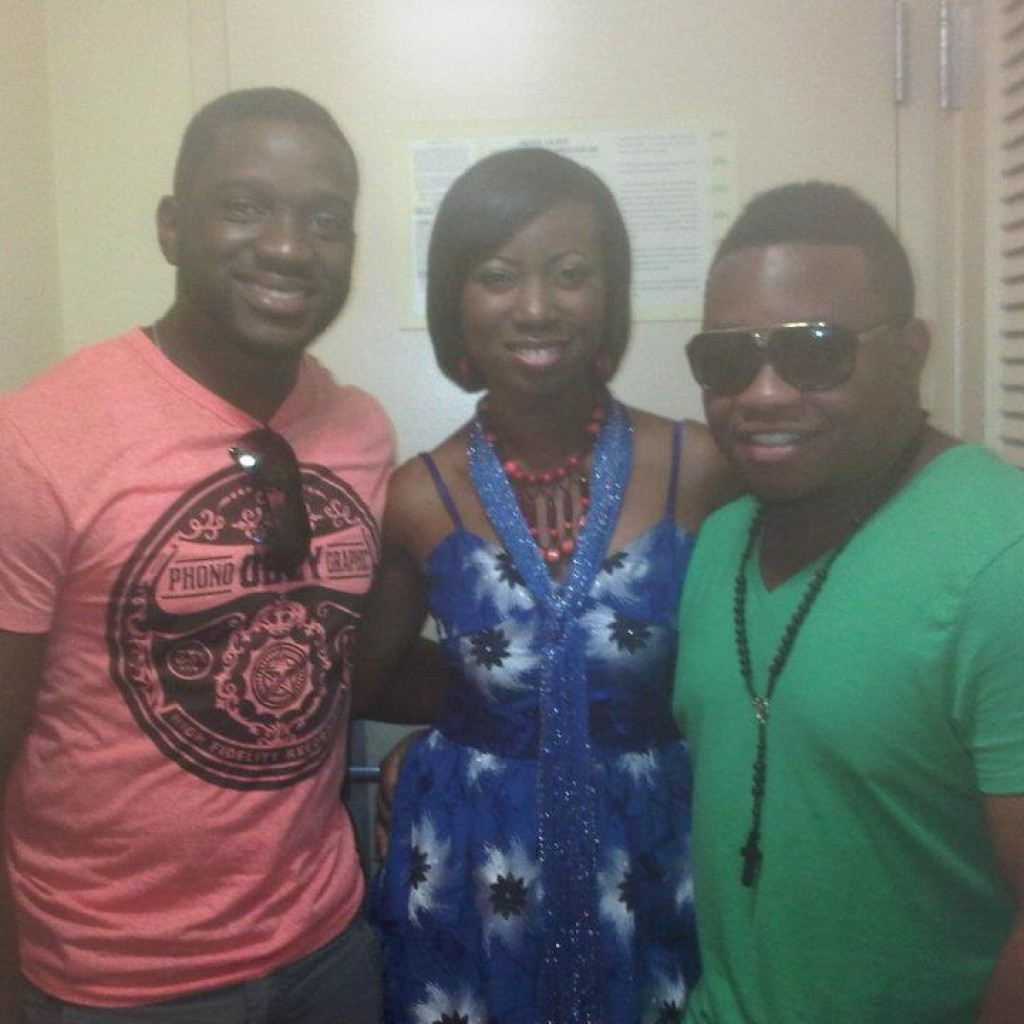 Nigerian Reunion in Orlando, Florida