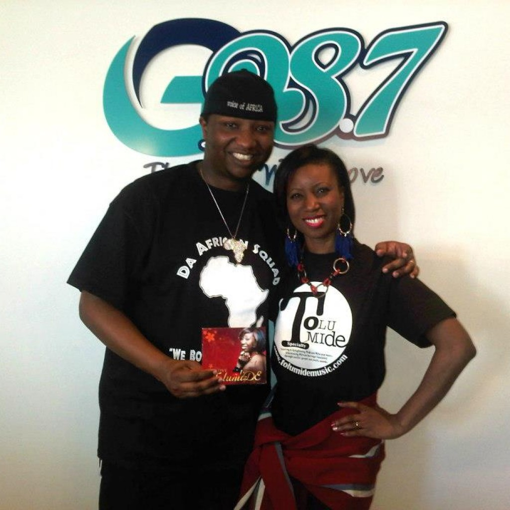 G987 Toronto Urban AC Radio Visit