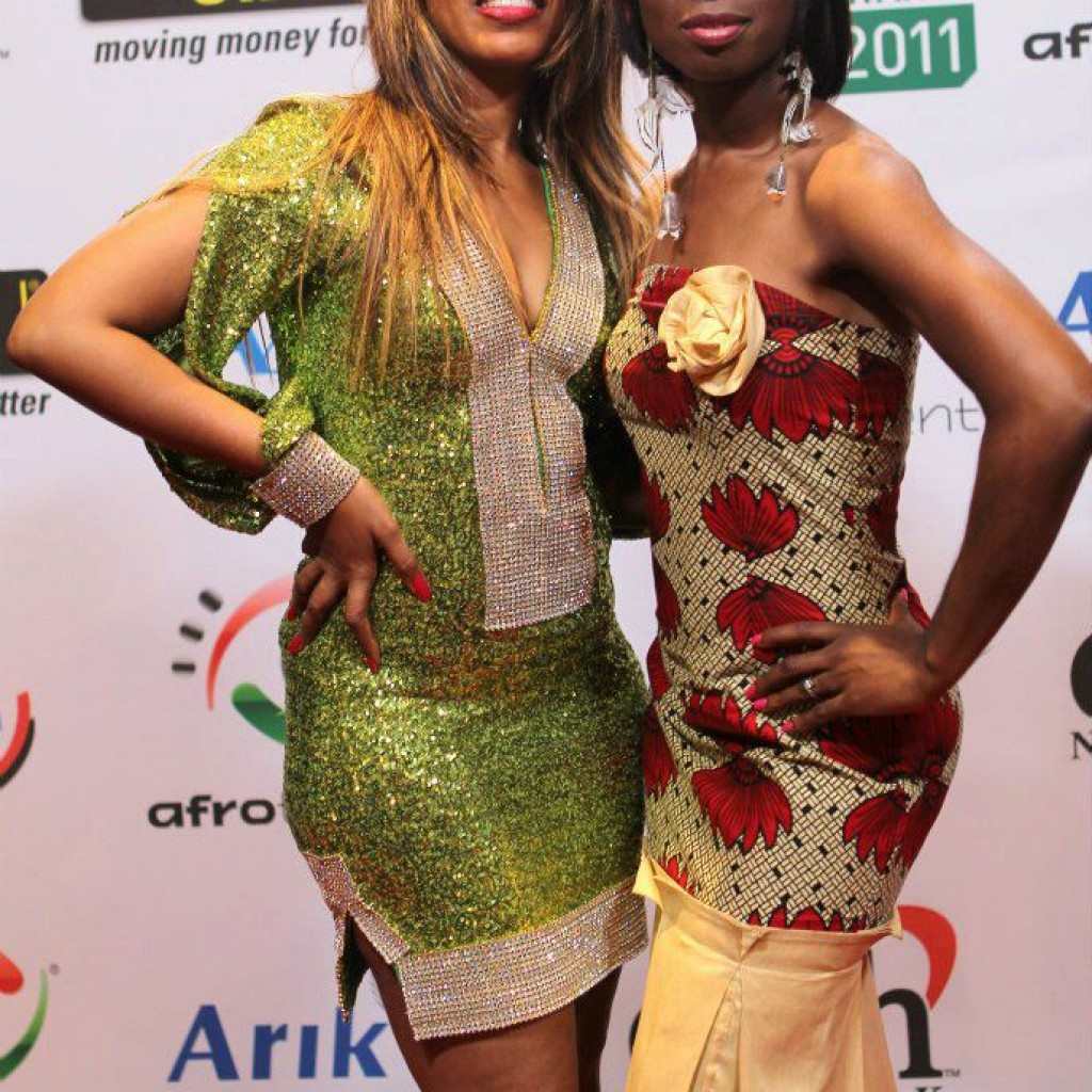 MOAMAS Africa Music Awards