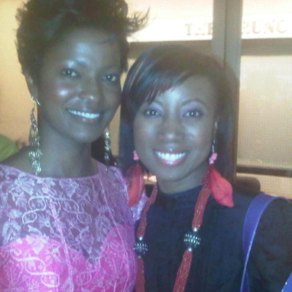 Arise @ Africa Fashion Week in New York