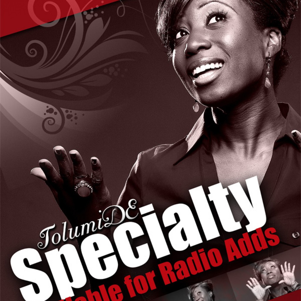 Specialty – Single Release