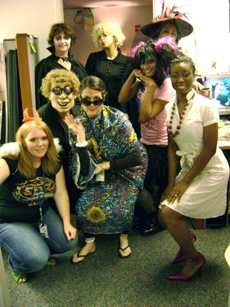 TPC Creative Services in Costume
