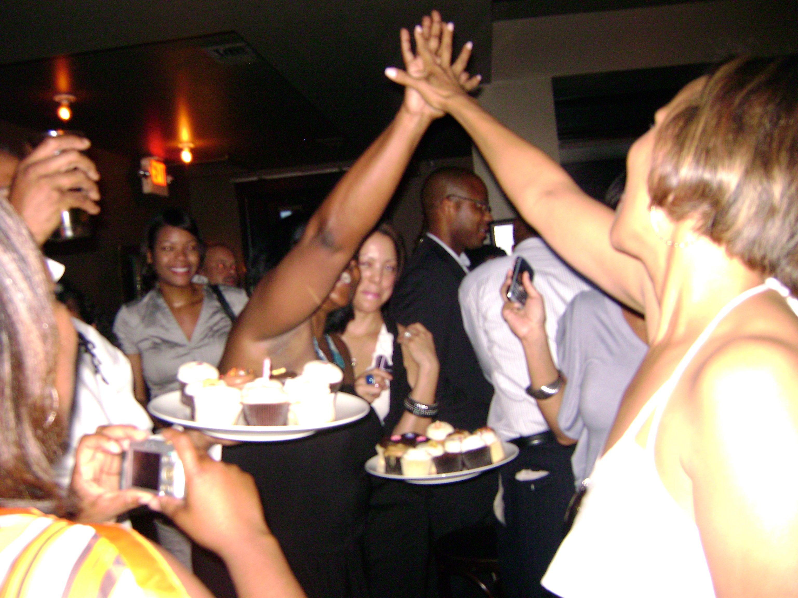 Nicole Birthday Party 2008 - 3